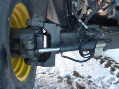 4WD Mud Hog 28Lx26 Kit for Lexion