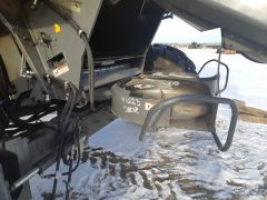 Factory 500-Series Dual Chaff Spreader