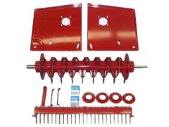Straw Chopper Rotor Kit