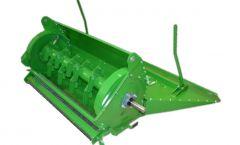 Complete Chopper