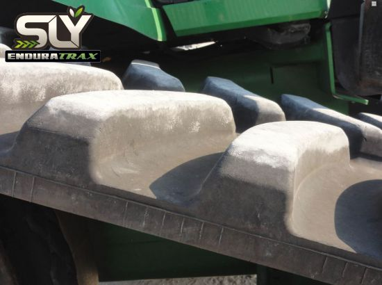 """John Deere 9000T 36"""" Replacement Rubber Track"""
