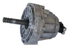 Rebuilt rotor variator gearbox  assembly for sale. Fits CIH 10, 20, 30 & 40 series combines. Part # 86998846.