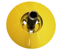 Variable Drive Outer Pulley