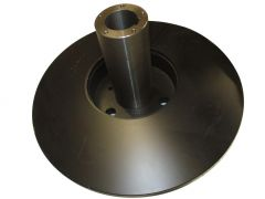 New Holland CX Outer Variator Pulley