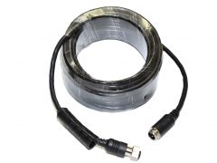 CabCAM 20' Power Video Cable