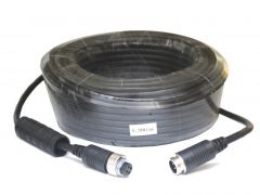 CabCAM 50' Power Video Cable