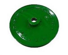Bubble Up Auger Pulley