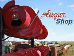 Header Table Auger Shop