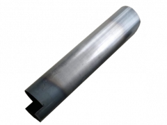 Bubble-up auger tube liner for CIH 10, 20 & 30 series combines. Restore your tubes. Pre-rolled, pre-cut, and pre-fit for easy install.