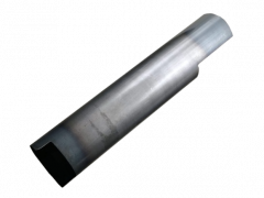 Bubble-up auger tube liner for CIH 40 & 50 series combines. Restore your tubes. Pre-rolled, pre-cut, and pre-fit for easy install.