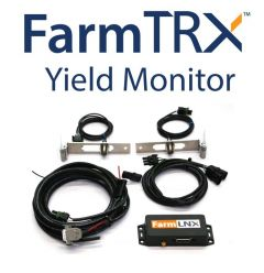 FarmTRX Yield & Mapping (NEW, with QuickConnect)