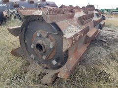 Gleaner R60 Sunnybrook Threshing Rotor