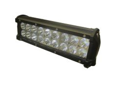 "8"" Double Row LED Lightbar"
