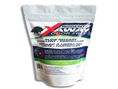 Rodents Away Odor Free Mouse Repellant (6 Sachets)