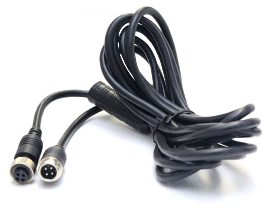 CabCAM 10' Power Video Cable