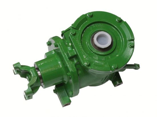 AH154770: John Deere STS combine primary countershaft gearcase for sale at Combine World. OEM; genuine JD part. Sold with warranty. OEM part # AH154770. For John Deere 9560 STS, 9650, 9650 STS, 9660, 9660 STS, 9750 STS, 9760 STS combines
