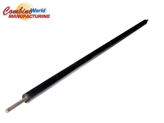 CWI-manufactured 14' rear roller of the rear frame to fit Swathmaster & Rake-up pickups.